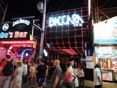 タイ夜遊びブログ