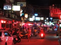 タイ夜遊び掲示板